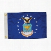 "Taylor Made U.S. Air Force Novelty Flag, 12"" x 18"