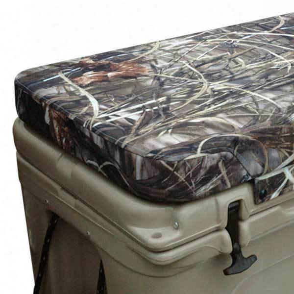 Yeti Realtree Cooler Cushion For Tundra 105