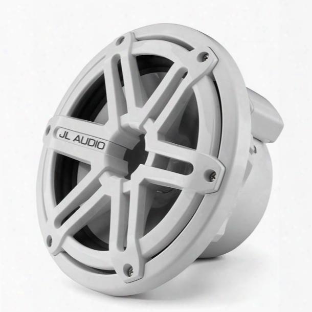 Jl Audio M770-ccs-sg-wh Cockpit Component System, Sport Grille
