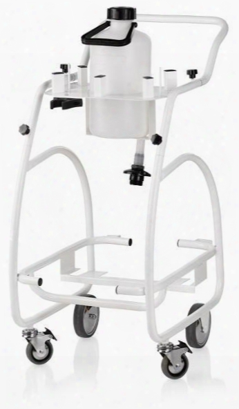 1000ct Trolley For