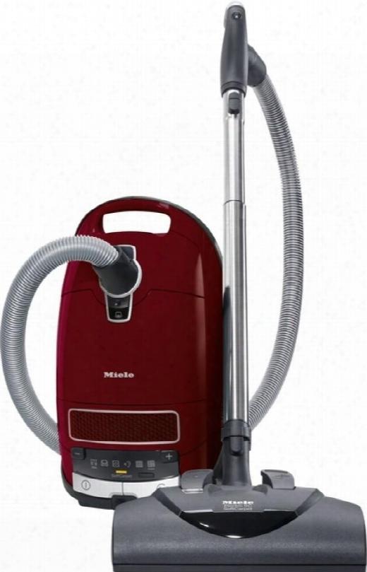 41gfe039usa Complete C3 Softcarpet Vacuum