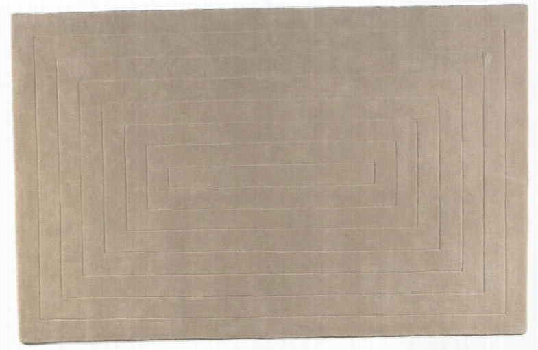 92291 Hand Tufted 100% New Zealand Wool Area