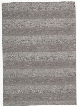 Sequoia 100% New Zealand Wool Area Rug in Smoke design by Calvin Klein Home