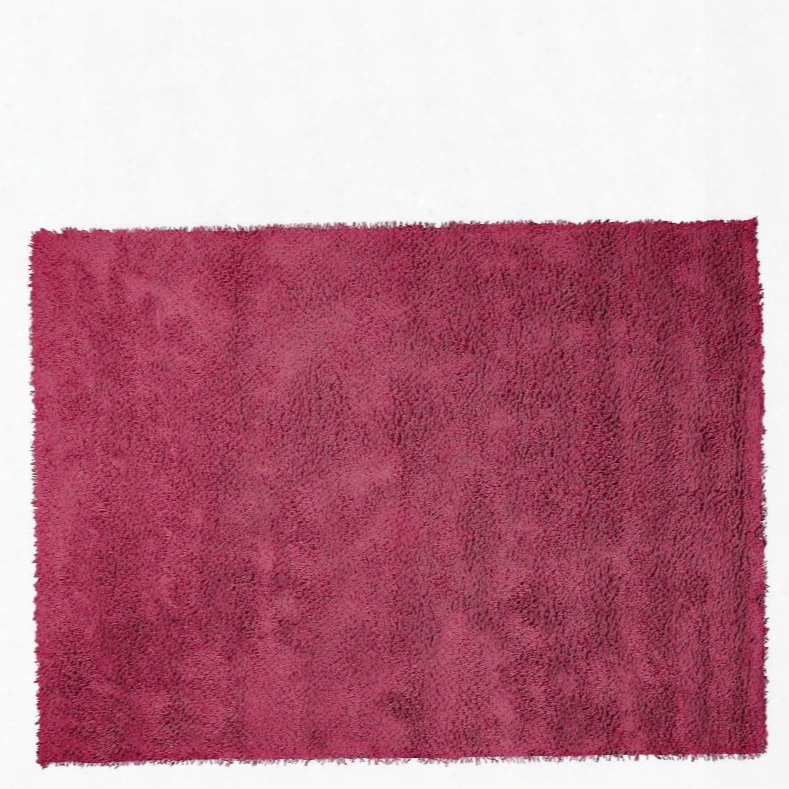 Shoreditch Berry Rug Design By Dezigners Guild