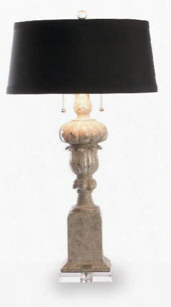 Bruges Lamp Design By Aidan Gray