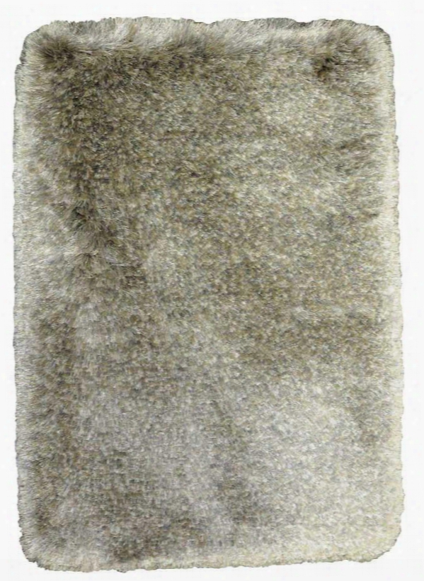Carter Shag Rug Taupe Design By Classic Home