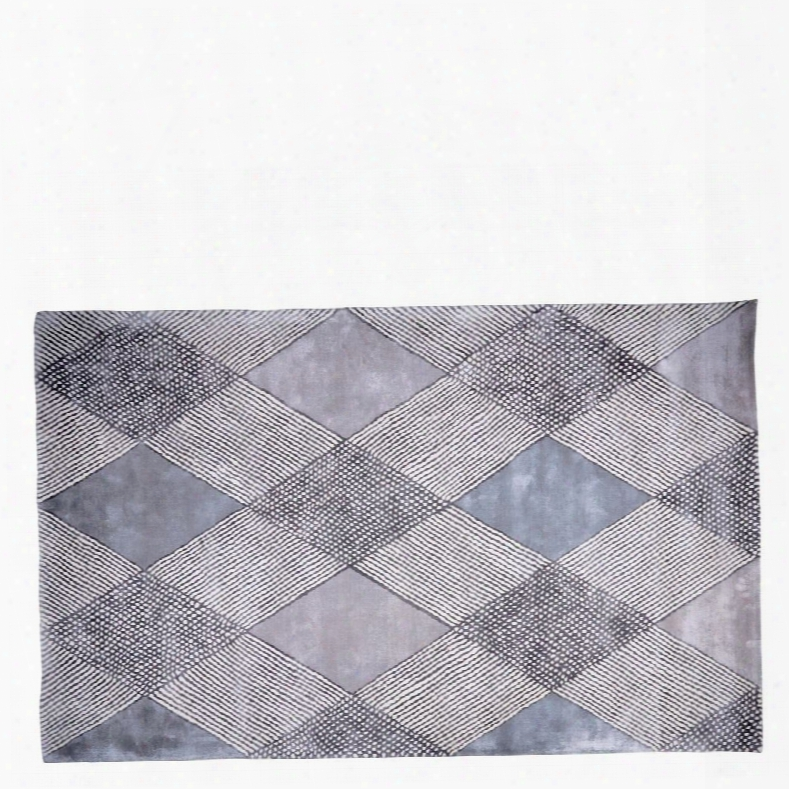 Castillon Platinum Rug Design By Designers Guild