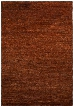 Bohemian Collection Area Rug in Rust design by Safavieh