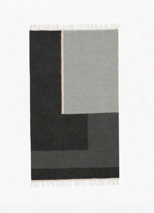 Small Kelim Section Rug Design By Ferm Living