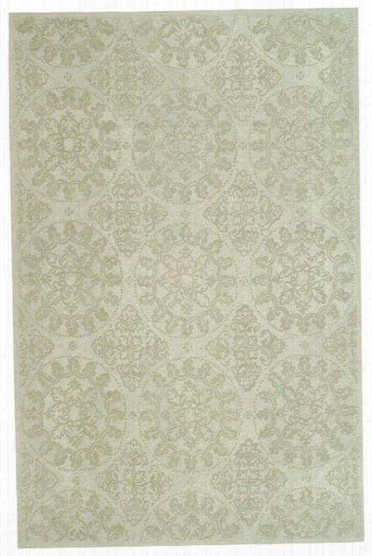 Terrazza Area Rug In Shale By Martha Stewart For Safavieh