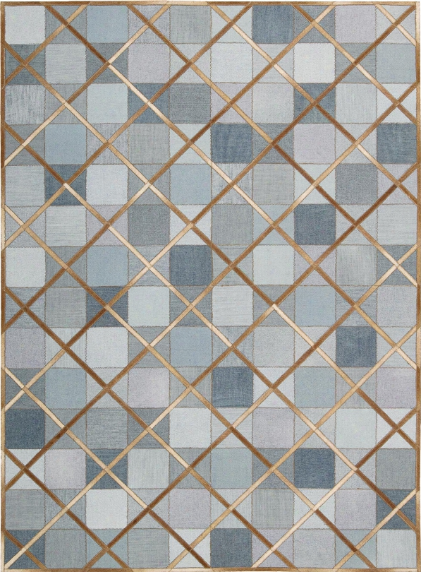 Cooper Rug In Denim Design By Barclay Butera Lifestyle