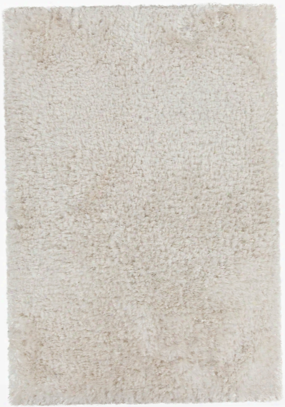 Diano Collection Hand-woven Area Rug In White Design By Chandra Rugs