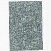 Crosshatch Aegean Wool Micro Hooked Rug design by Dash & Albert